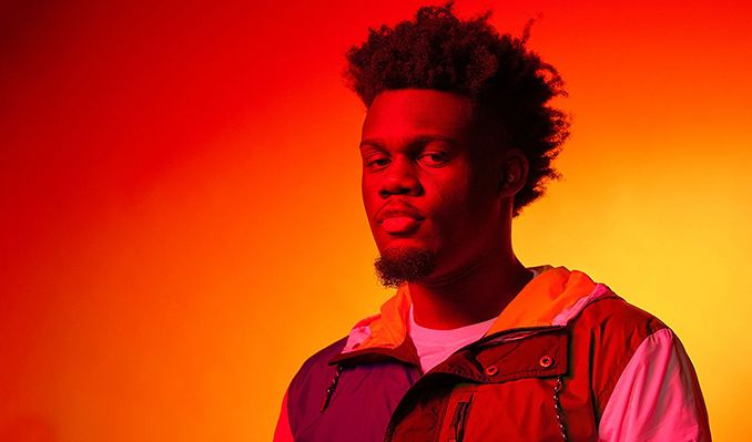 Ugly God tickets at Agora Theatre in Cleveland
