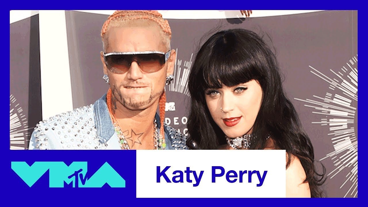 Watch Katy Perry's best moments at the MTV VMAs