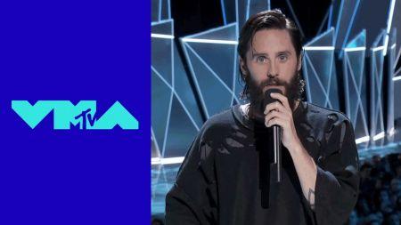 Chester Bennington and Chris Cornell remembered at MTV VMAs