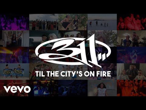 311 announces pair of Denver 420 shows at Red Rocks and Ogden Theatre