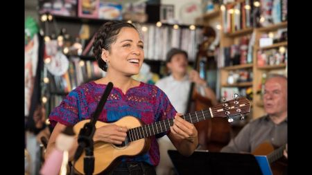 Mexican superstar Natalia Lafourcade adds 2018 North American tour dates
