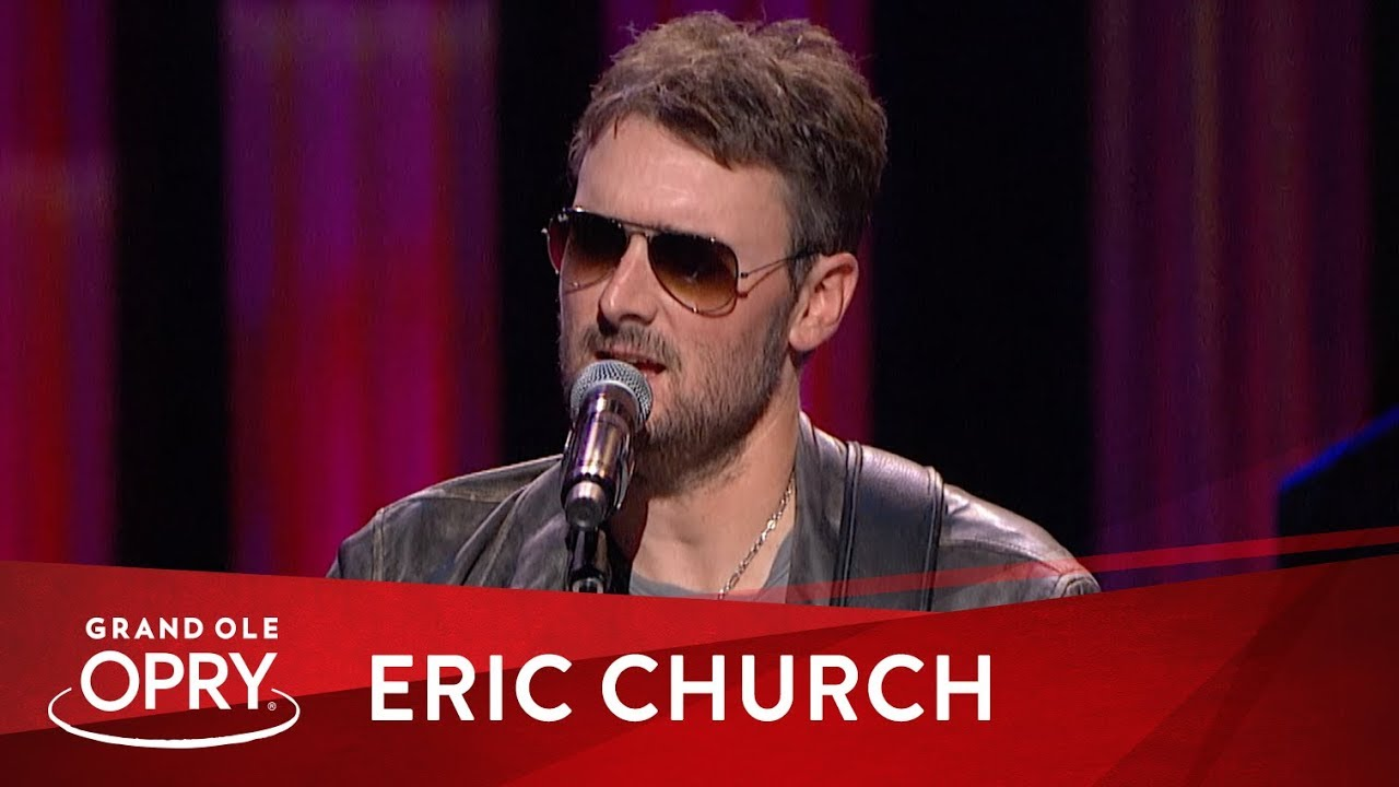 Eric Church, Maren Morris and Brothers Osborne to give Route 91 tribute at Grammys