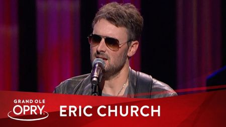 Eric Church, Maren Morris and Brothers Osborne come together for Route 91 tribute