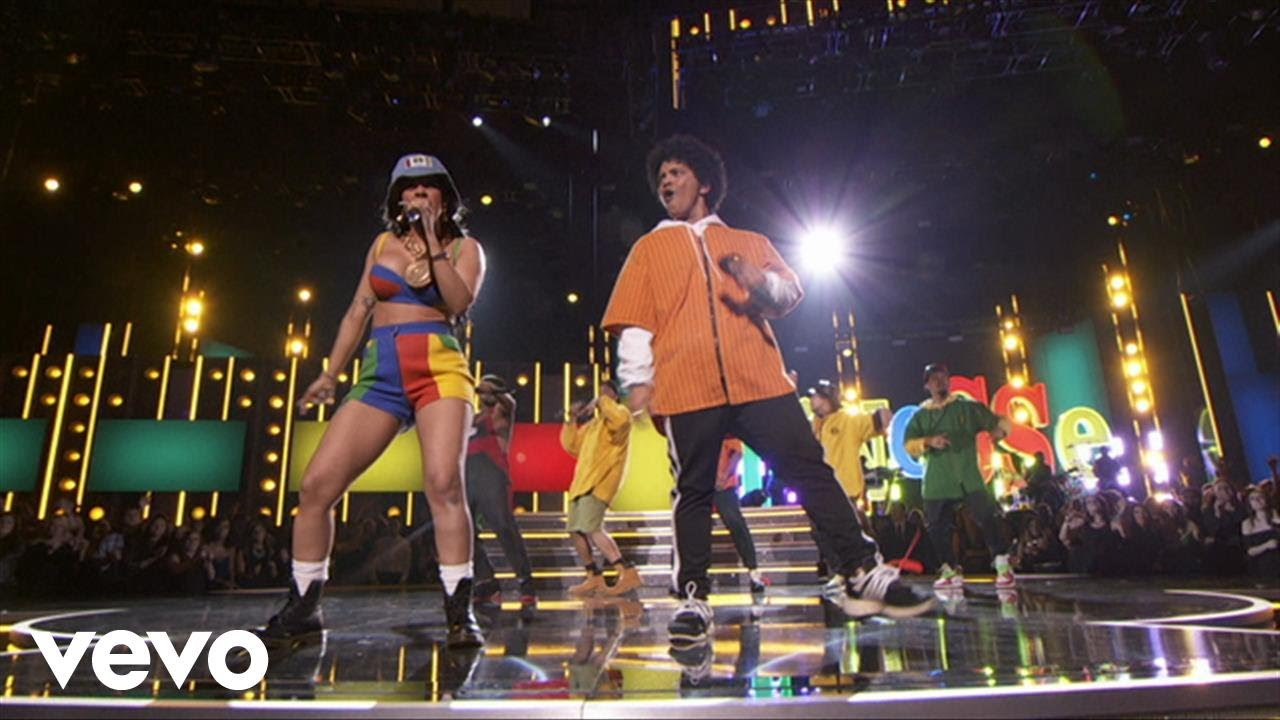 Cardi B says she will give Bruno Mars her kidney to thank him