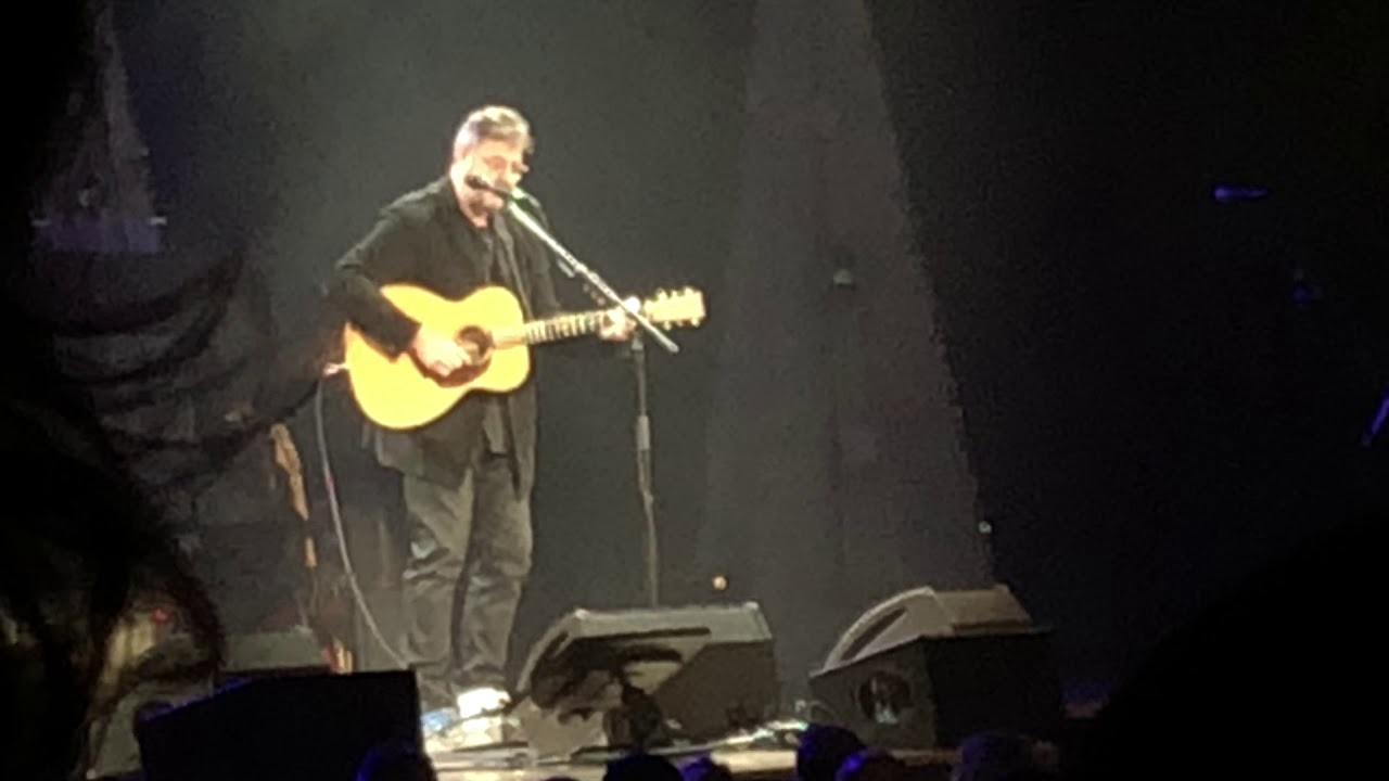 Vince Gill sings 'Forever Changed,' a song about sexual abuse: Listen