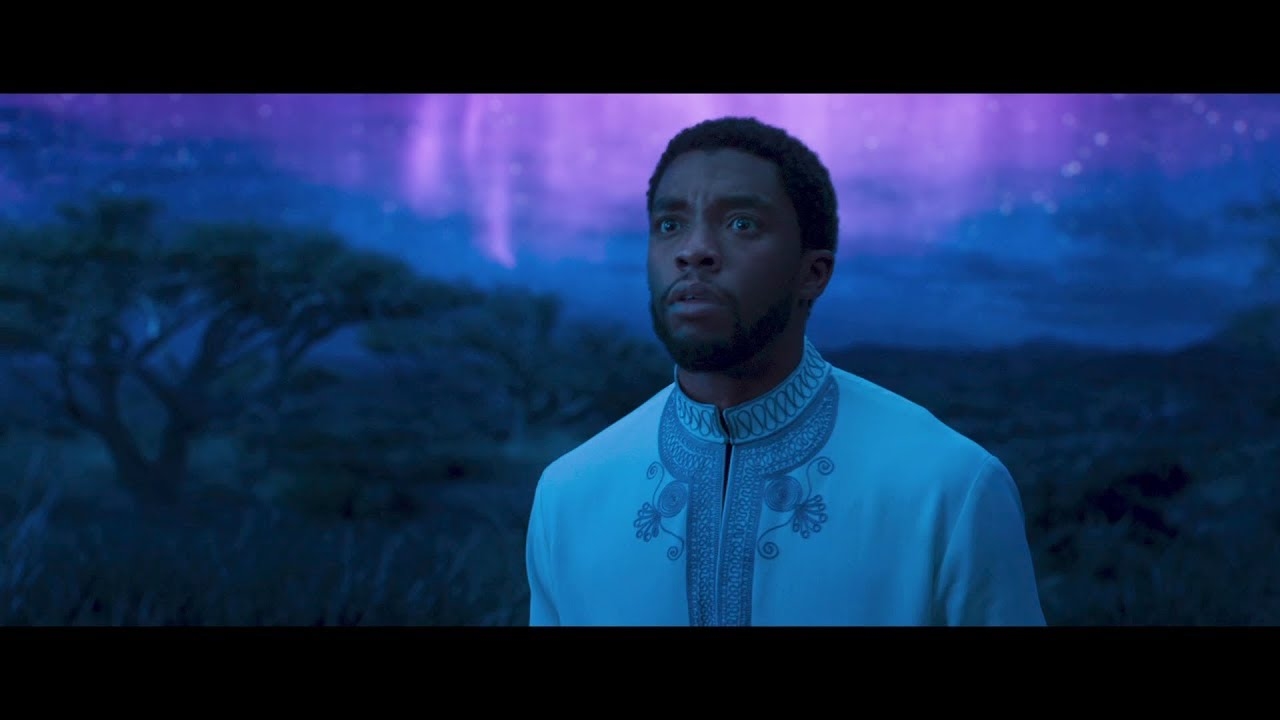The 'Black Panther' soundtrack has dropped, here are 5 reasons why we love it