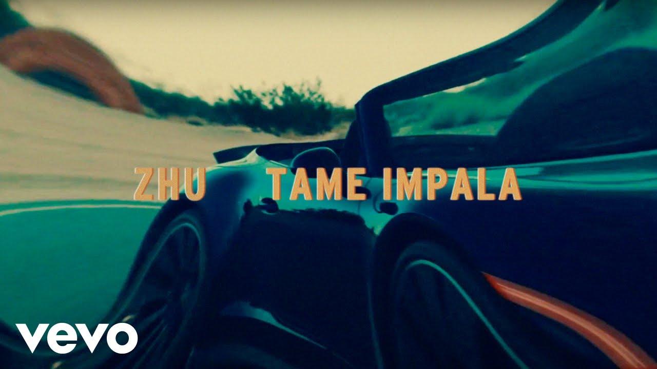 Listen: ZHU and Tame Impala share collaborative new single 'My Life'