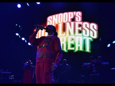Snoop Dogg's Wellness Retreat returning with Migos in Denver and