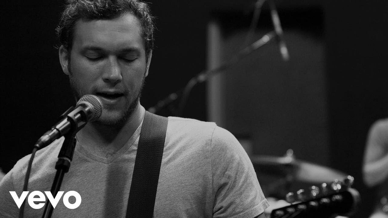 Phillip Phillips' The Magnetic Tour coming to Detroit's Majestic Theatre in April