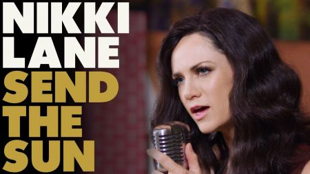 Nikki Lane's Stage Stop Marketplace will be introduced at Stagecoach Festival 2018
