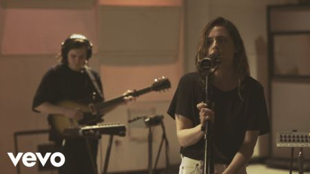Watch: Wet share live video for 'There's A Reason' ahead of spring tour