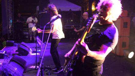 Glassjaw and Quicksand reveal 2018 summer co-headlining tour