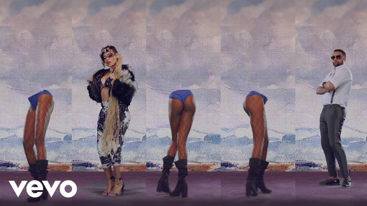 Karol G and Shaggy revive 'Tu Pum Pum' in wild music video