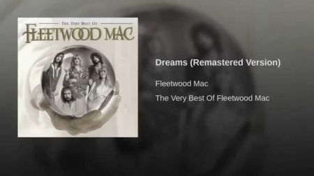 Fleetwood Mac back on the charts thanks to a viral meme