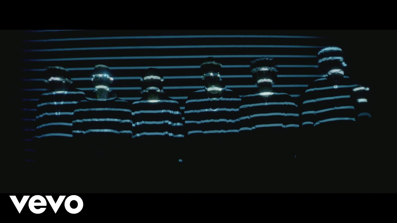 Julian Casablancas' The Voidz unveil society's ills in 'Pyramid of Bones' music video