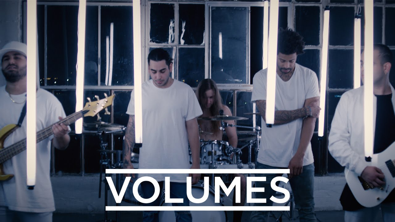 Volumes & Upon A Burning Body bring 2018 co-headlining tour to Denver's Bluebird Theater