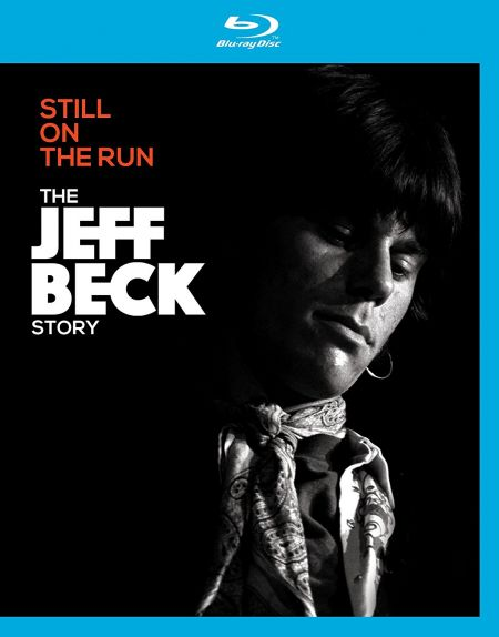 Jeff Beck documentary 'Still On the Run' coming to DVD