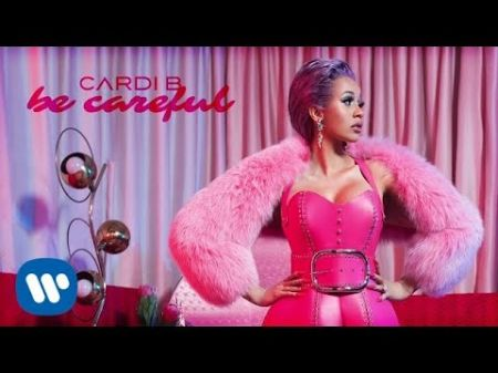 Cardi B lives up to the hype on 'Invasion of Privacy'