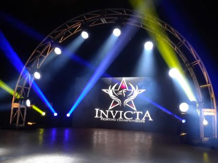 Invicta FC 29 is set for May 4 in Kansas City
