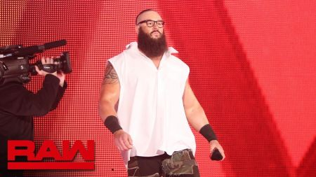 WWE: 5 who could team with Braun Strowman at WrestleMania 34