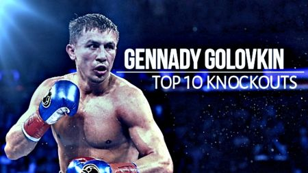 Gennady Golovkin still planning to fight on Cinco De Mayo