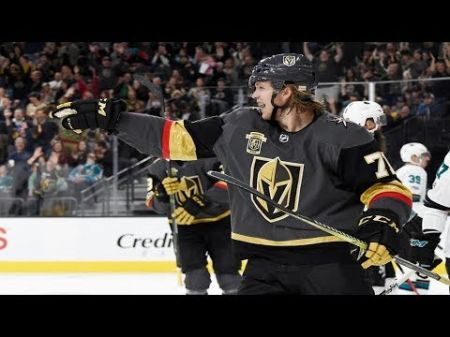 Vegas draws L.A. for first-round NHL playoff series