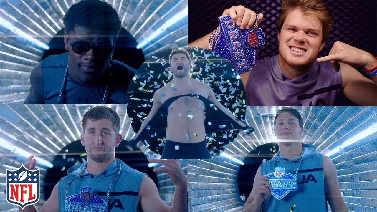 2018 NFL Draft preview; quarterbacks
