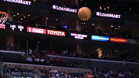 Top 10 seasons in LA Clippers' history