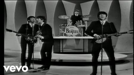 Beatles, Elvis, Supremes 'Ed Sullivan Show' DVDs to get upgraded video in new releases