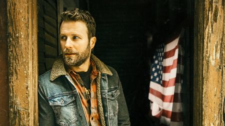 Dierks Bentley announces new Seven Peaks music festival in Colorado