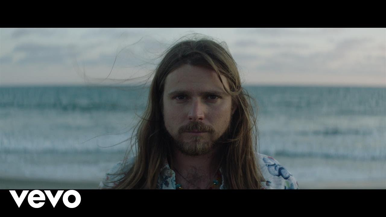 Interview: Lukas Nelson talks latest record and more at Country Thunder
