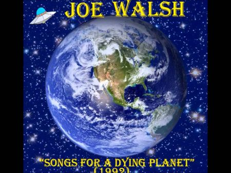 Top 15 best songs for Earth Day