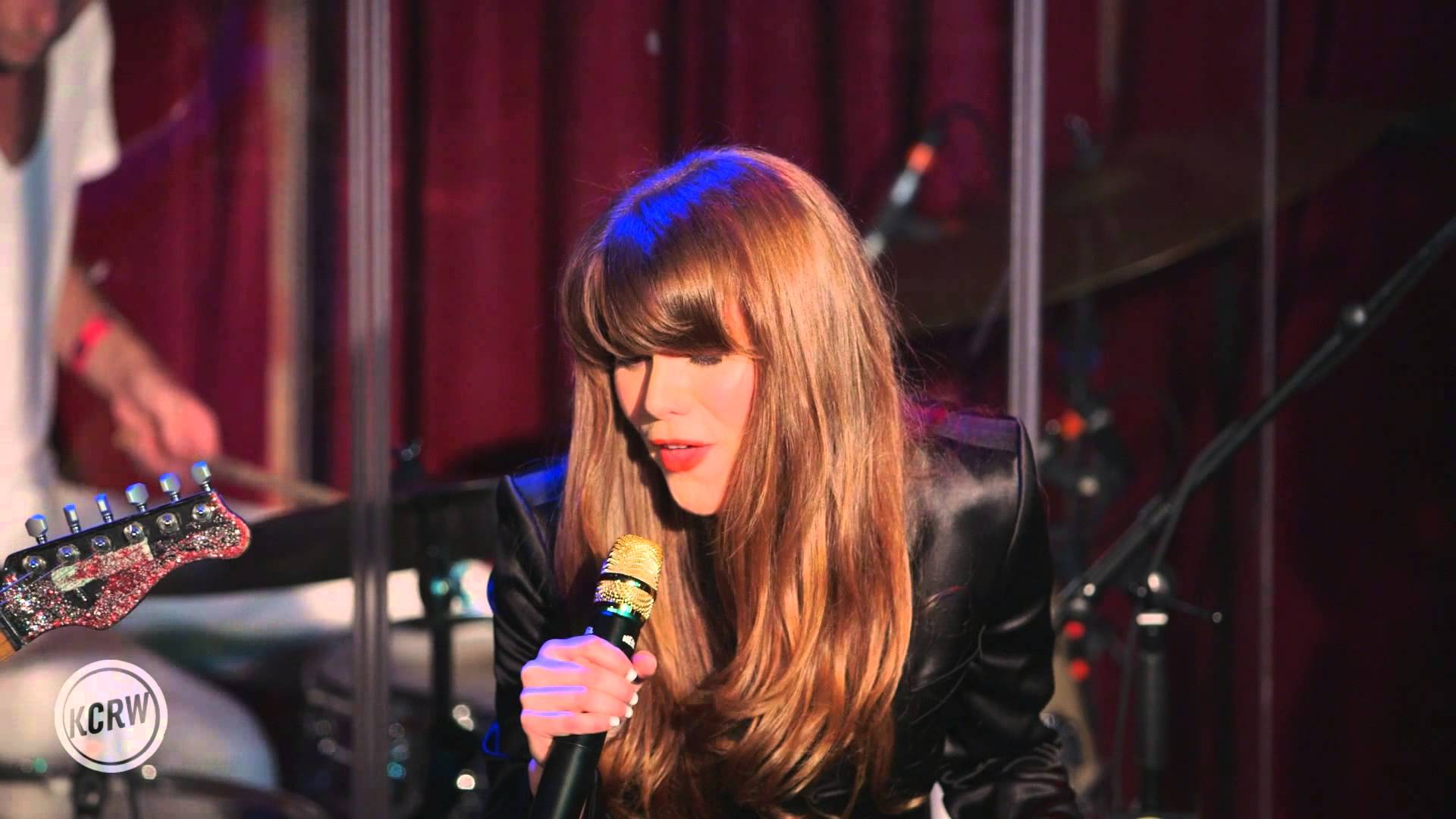 Jenny Lewis announces tour, including Red Rocks date with Beck