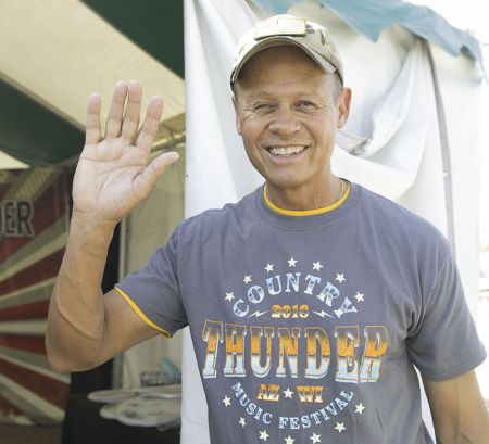 Neal McCoy Interview