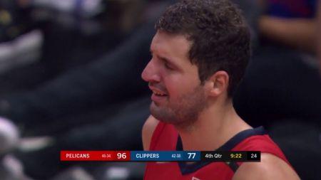 LA Clippers approaching pivotal offseason
