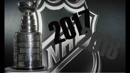 Vegas in 7 (and other NHL first-round predictions)