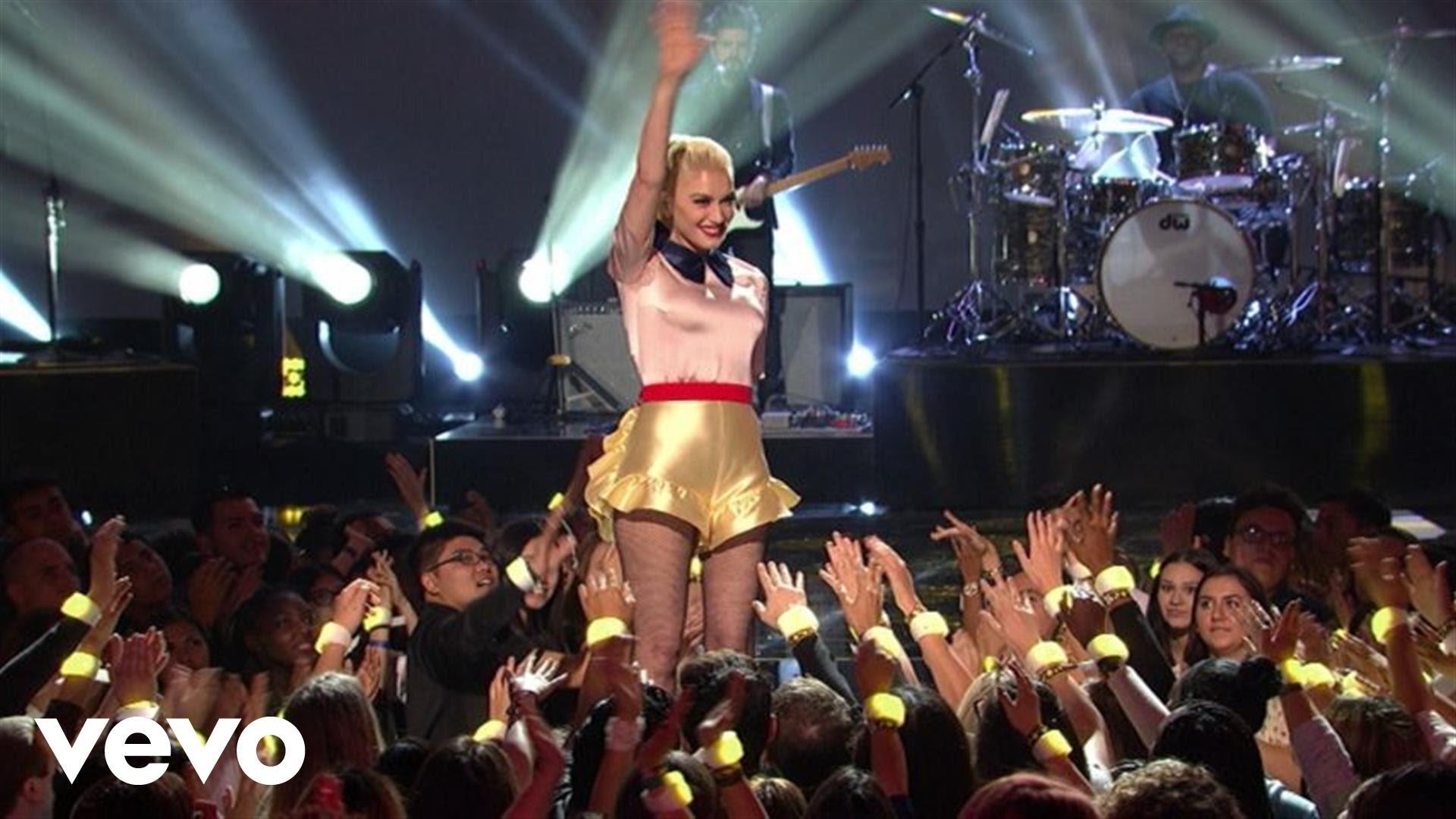 Gwen Stefani reveals Las Vegas residency at Planet Hollywood