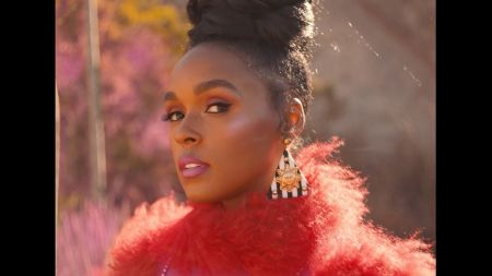 Listen: Janelle Monáe and Grimes connect on new song 'PYNK'