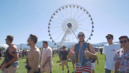 KROQ Coachella House, Heineken House announce lineups for Coachella 2018