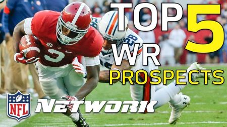 2018 NFL Draft preview: Wide receivers