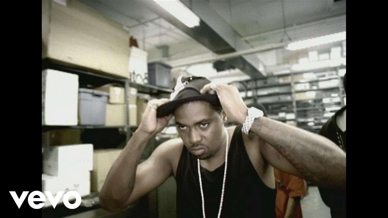 Nas and Black Star bringing classic hip-hop to Red Rocks this summer