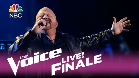 'The Voice' finalist Red Marlow releases post-show album, lines up tour