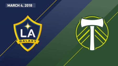 LA Galaxy re-sign Ola Kamara to three year contract extension