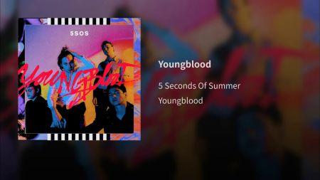 5 Seconds of Summer channel heartbreak in 'Youngblood'