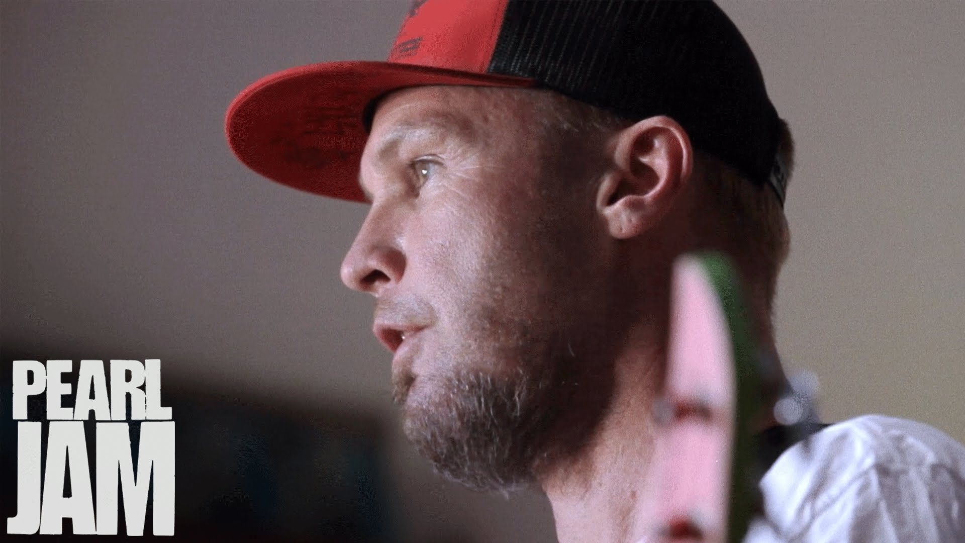 Pearl Jam's Jeff Ament launches solo career with an assist from Angel Olsen
