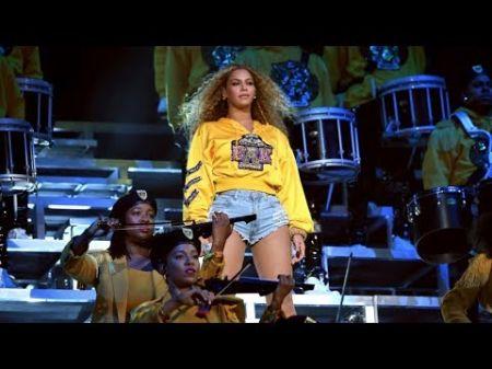 Beyoncé announces the Homecoming Scholars Program following Coachella performance