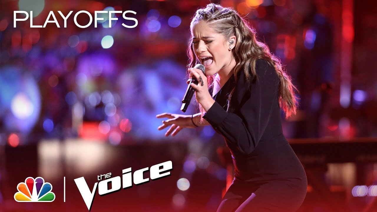 'The Voice' season 14, episode 15 recap and performances