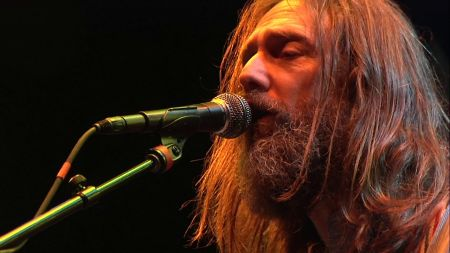 Chris Robinson Brotherhood unveil 2018 summer tour plans