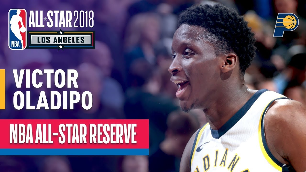 f3100a210a94 Victor Oladipo cements status for Most Improved Player Award. NBA YouTube