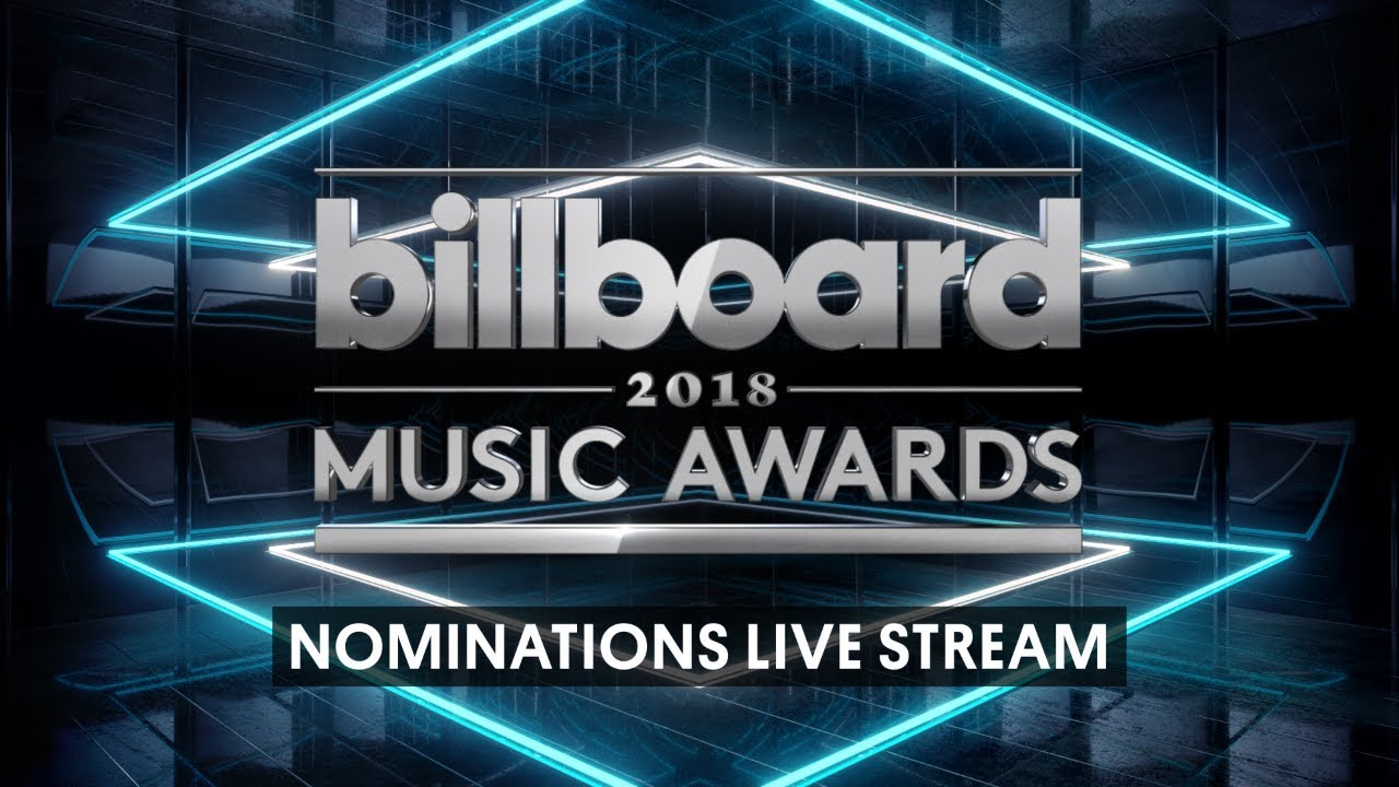 Complete list of nominees for the 2018 Billboard Music Awards